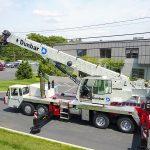 50-Ton Crane