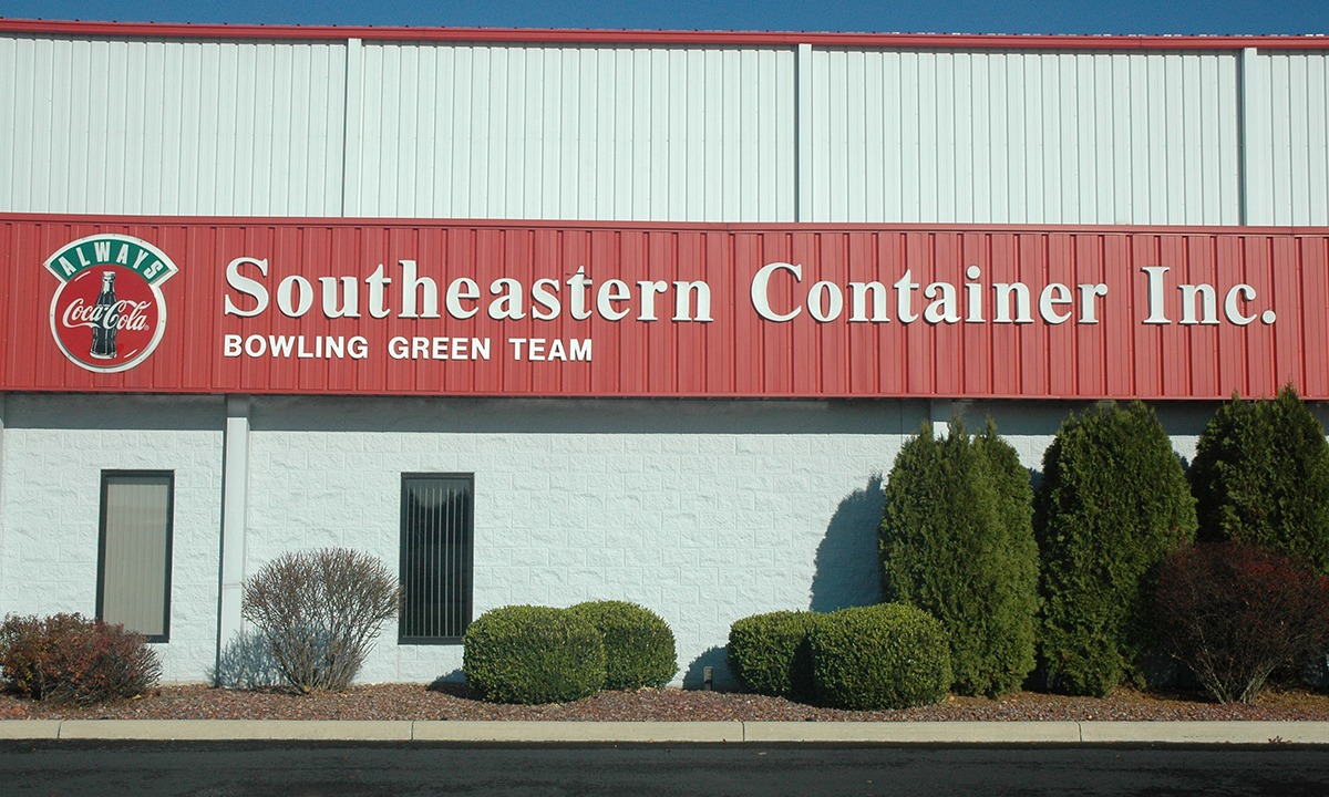 Southeastern Container Inc.