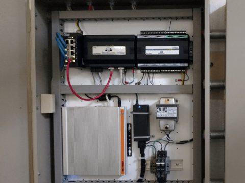 BAS Controls Hardware