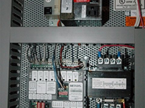 BAS Control Hardware