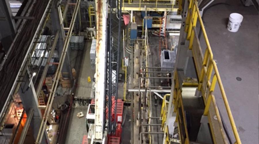 Worthington Steel