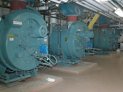 Powerhouse Boilers