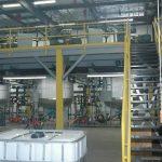 Food-Grade Grease Production Process