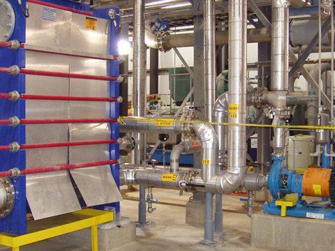 Ethanol Fermentation Process