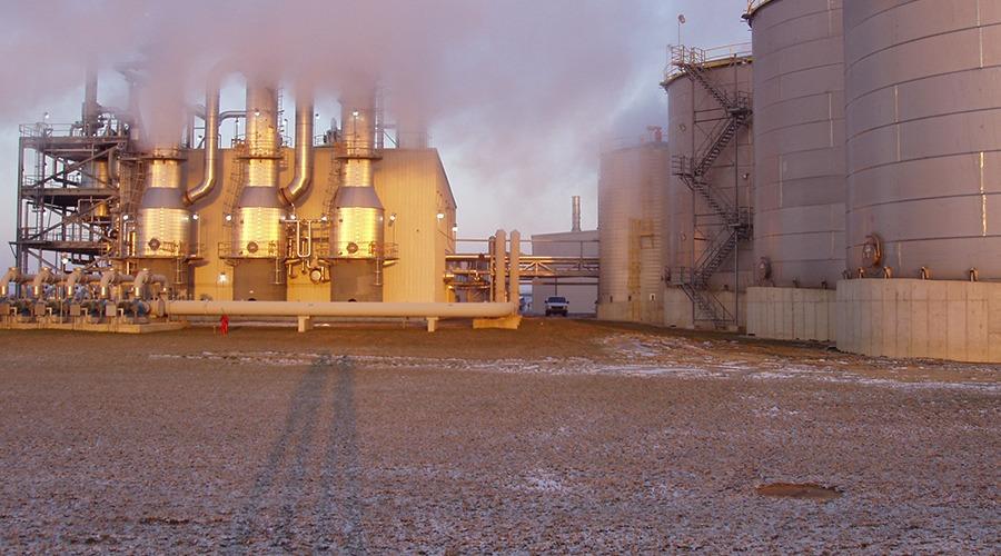Global Ethanol