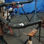 Steel Process Chemical Piping