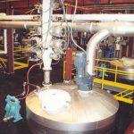 Grease Reactor Vessel
