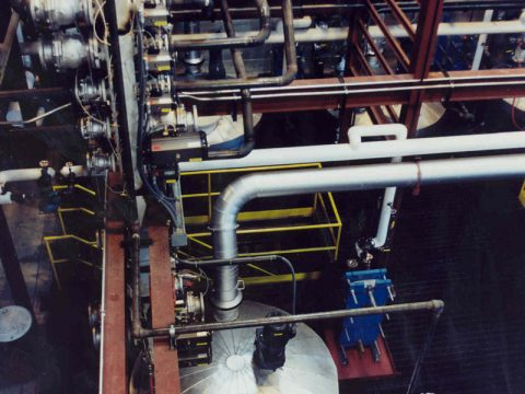 Design/Build Grease Manufacturing System