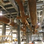 Power Plant Piping