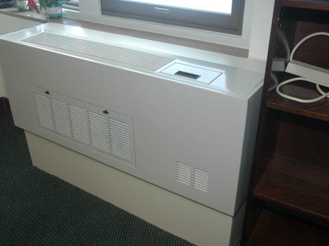 Design/Build Senior Living HVAC Retrofit