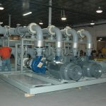 Environmental Booth Utilities