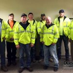 Field Safety Focus Group