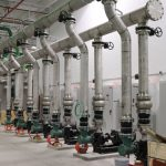 Process Chilled Water