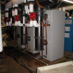 Design/Build Senior Living HVAC Boiler Retrofit