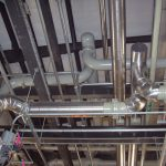 Utility and Product Piping