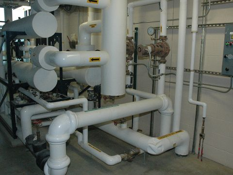 Heat Exchange Units