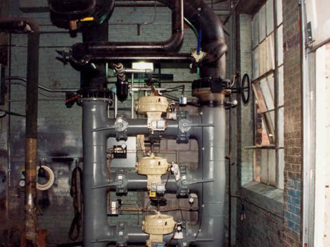Powerhouse Compressed Air