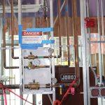 Medical Gas Installation at Hospital