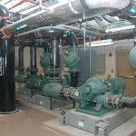 Pump Maintenance
