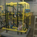 Glass Furnace Assembly