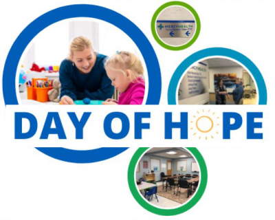 Dunbar Inc. Helps to Sponsor Day of Hope