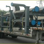 Ethanol Plant Process and Utility Pipe Fabrication