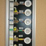 Medical Gas Controls