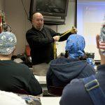 Dunbar Safety Training