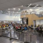 Middle School Multi-Purpose Room