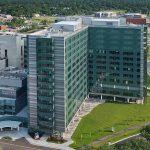 Design/Assist New Patient Tower